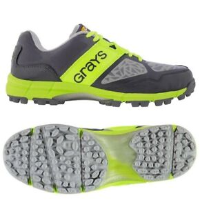 Grays Flash 4000 Hockey Shoes UK 6 Astro Soles Trainers
