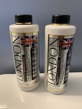 London Professional Argila Reduction Brazilian Blowout Solution And Shampoo
