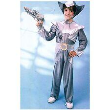 Galaxyman 2-tlg. 98 - 116 Future Raumfahrer Space Kostüm 2. Wahl 1202313