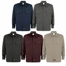 Dickies Regular Size Casual Shirts for Men