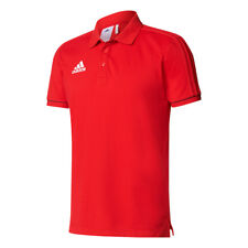 Poloshirt adidas Trio 17 Cotton Polo Bq2680 L