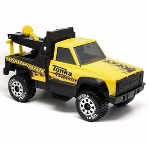TONKA - STEEL CLASSICS TOW TRUCK HS6036 from Tates Toyworld