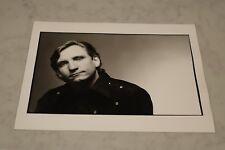 Joe Walsh - Original Photographer's Print - 8 x 10 Black / White - Headshot