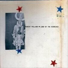 Lord of the Birdcage by Robert Pollard (Vinyl, May-2011, Guided by Voices)