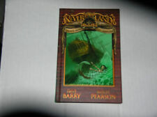 Escape from the Carnivale  by Dave Barry & Ridley Pearson (2006) SIGNED x 2