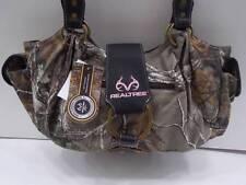 Green Camo Purse Hobo Camouflage Handbag Purse Realtree Xtra Hobo - New
