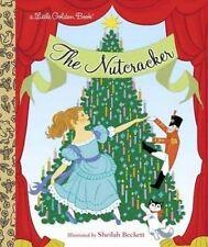 The Nutcracker by Sheilah Beckett, Rita Balducci (Hardback, 2014)