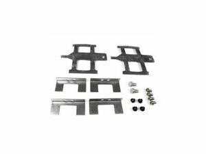 Brake Hardware Kit 9RJM28 for 185 238 258 258LP 268 2005 2006 2007 2008 2009