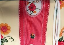 """Padded Ironing Board Cover, Pink Flowers (for 54"""" boards) by Star Mate"""