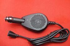 Street Pilot Garmin GPS Speaker Power Charger Cord 2610 2620 2650 2660 2720 2820