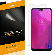 6X Supershieldz Clear Screen Protector Saver for T-Mobile Revvlry Plus