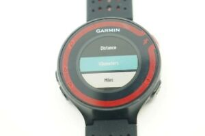 Original GaRmIn forerunner 220 GPS Sports running Marathon smart Watch