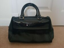 Authentic Versace Women's Black Bag