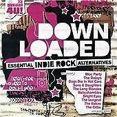 Downloaded: Essential Indie Rock Alternatives,Artist - Various Artists, in New c
