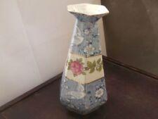 Victorian Vase Multi Porcelain & China