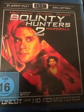 BOUNTY HUNTERS 2 Uncut (Blu-Ray Region Free) NEW