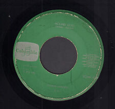 "CHUBBY CHECKER - Hound Dog (1962 DUTCH VINYL SINGLE 7"")"
