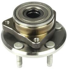 Wheel Bearing and Hub Assembly Front Dorman 951-037