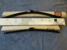 MERCEDES OEM 16-17 GLE63 AMG S Wiper Washer-Windshield-Blade A1668207800