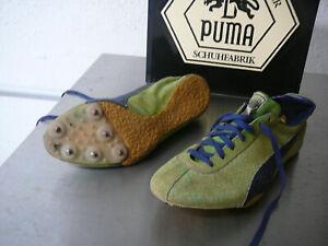 puma vintage spikes winnipeg UK 9