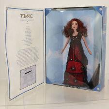 Galoob - Titantic Rose Dewitt Bukater Movie Doll *NM*