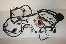 Porsche 911 964 Coupe Wiring Harness Nr3 Boot Floor Plate OEM 964.612.003.14