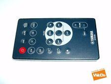 Yamaha WV83290 Audio contrôle à distance TSX-140 iPod Dock