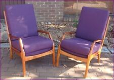 Teak Armchair Chairs