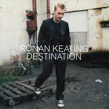 Ronan Keating - Destination     *** BRAND NEW CD ***