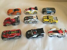 REAL TOY ~ DIECAST CARS ~ MONSTER TRUCK, RACE CAR, POLICE CAR, F1 Etc.