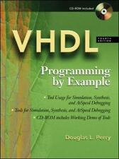 VHDL : Programming By Example by Perry, Douglas