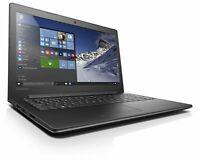 "Lenovo 80ST0025US Ideapad 310 15.6"" HD A10-9600P 2.4GHz  12GB RAM 1TB HDD Win"