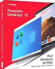 Parallels Desktop Business Edition 15 2020 ✅ LIFETIME ACTIVATE 🔥FAST Delivery🔥