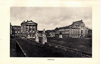 "1903 Antique Art Photo Print Versailles Dodd Mead Co.10""X 6"""