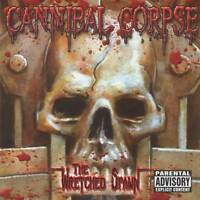 CANNIBAL CORPSE -THE WRETCHED SPAWN (2004/2016) CD Jewel Case by Fono Music+GIFT
