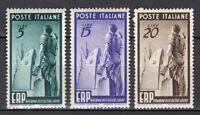 #924 - Repubblica - ERP (Programma Ricostruzione Europea), 1949 - Nuovi (** MNH)