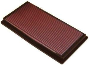 K&N Replacement Air Filter Fits Volvo 850, S70, V70, C70 1991-2006 KN33-2670