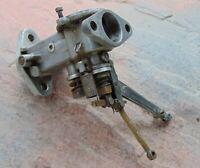 "Classic 1 1/4"" SU Carburettor Body 3229Q  Carb Vintage Austin Morris MG Riley"