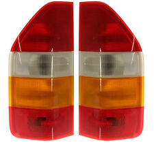 1995-2006 DODGE Sprinter MERCEDES Tail Light Set. One Pair LH+RH SAE-DOT Approvd