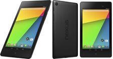 ASUS NEXUS 7/Gen 2/16GB/Negro/Andriod Tablet/Garantía/Google Play