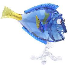 New Swarovski Dory Brand New In Box #5232048 Disney Fish Large NicE Save$ F/Sh