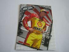 2010 NASCAR PRESS PASS KEVIN HARVICK SPEEDWAY SUPERSTARS CARD #61