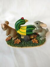 """Charming Tails """"Friends Are a Rich Harvest"""" - 85/506 - 2002 - Original Box"""