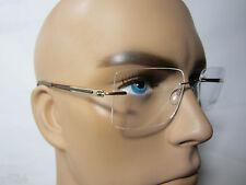 Silhouette Eyeglasses TITAN HARMONY 5260 6062 Gold 54MM-21MM-150MM