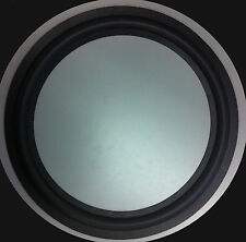 12 inch SPEAKER SURROUND FOAM FIT CERWIN VEGA EDGE REPAIR. EXTRA WIDE SUB  NEW