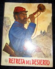 Retreta del Desierto- Martinez Zuviria Buenos Aires 1969
