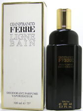 Gianfranco Ferre Bath Line 100 ml Deodorant Spray