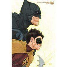 DETECTIVE COMICS -1027 JOKER WAR BATMAN AND ROBIN--DC COMICS--