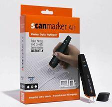 Scanmarker Air - Scanner, Reading Pen, Wireless Digital Highlighter - BRAND NEW