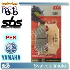 PASTICCHE SBS 128MS ANTERIORI YAMAHA YP MAJESTY 250 1998 65612805
